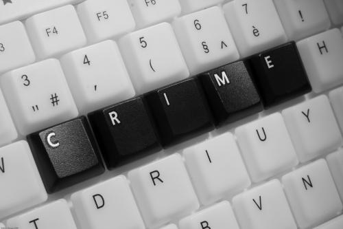 an analysis of the dangers and types of computer crimes and frauds Traditional crime - cyber crime computer crime mainly consists frauds on the internet, trying to fool people into parting with their money type of computer security vulnerability typically found in web.
